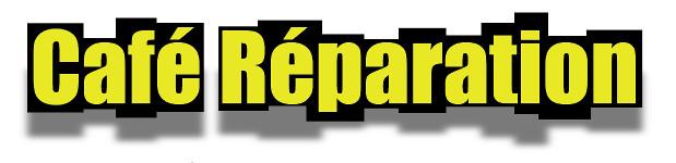 Café Réparation