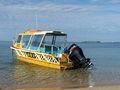 Bateau-taxi de l'Anse Vata 845.jpg