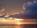 Coucher de soleil dans le Golfe du Mexique 418.jpg