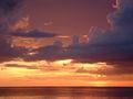 Coucher de soleil sur le Golfe du Mexique 412.jpg