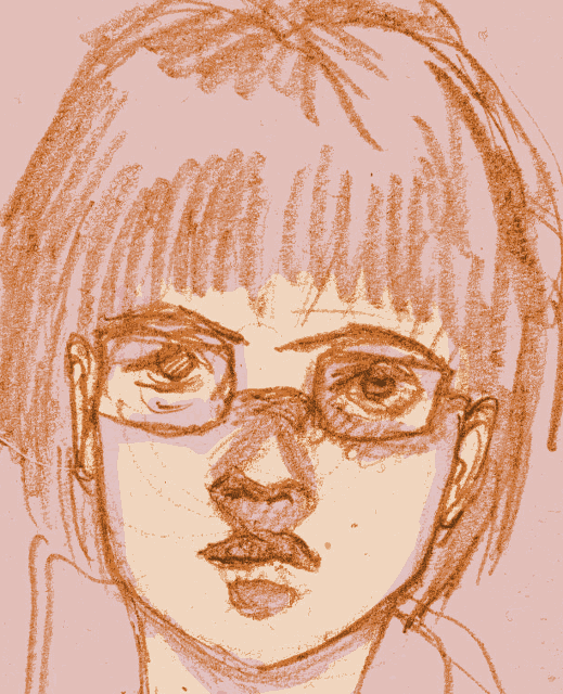 Random Sketch 3