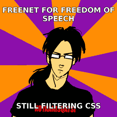 Freenet Meme
