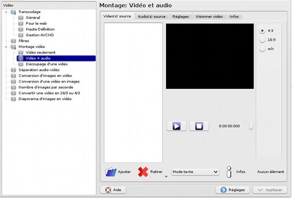 EnKoDeur-Mixeur | Documents / VIDEO EDITING browse