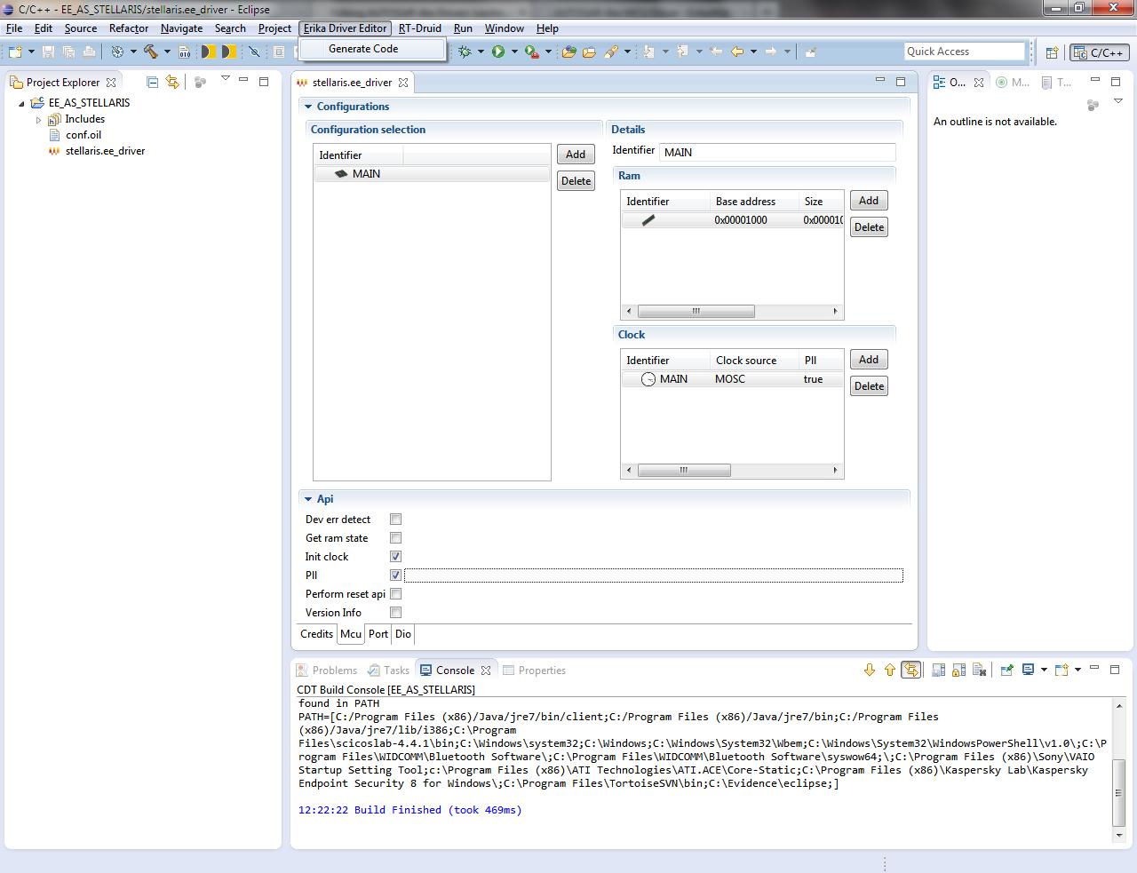 Erika Driver Editor Generate Code.png