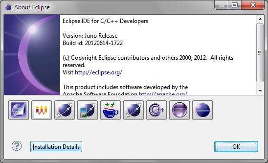 About Eclipse Installation Details.png