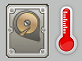 HDDtemperature