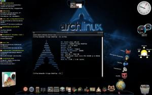 theme Arch 2010