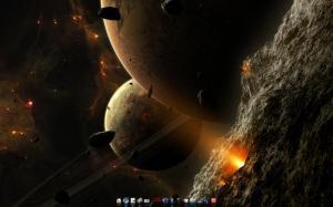 Archlinux-XFCE-CD-AuraHxC