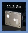 DiskFree_1.0.1 (<i>Xavier Nayrac</i>)