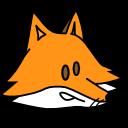 Kitsune mascot