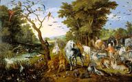Arche Noé Jan Brueghel jpg
