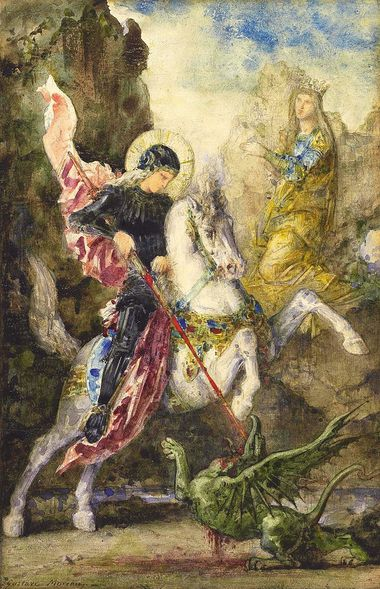 Georges Dragon Moreau jpg