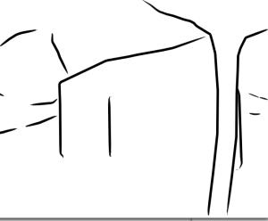 Parfois les formes ne sont pas correctement affichées