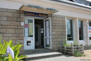 Centre des Abeilles de Quimper