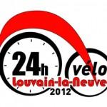 Logo 24H velo 2012