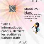 Conference LaTeX