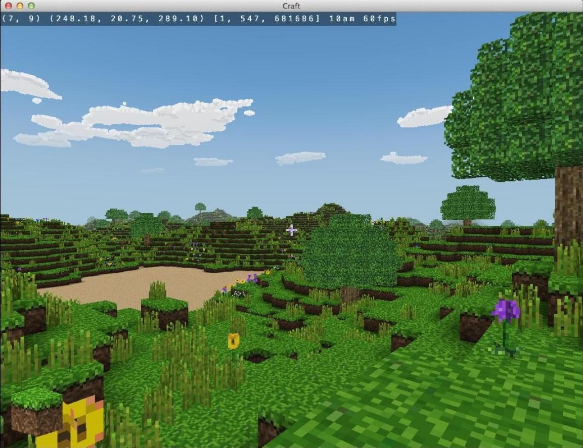 Craft Le Bottin Des Jeux Linux