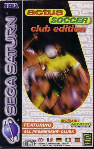 Actua Soccer Club Edition cover.jpg