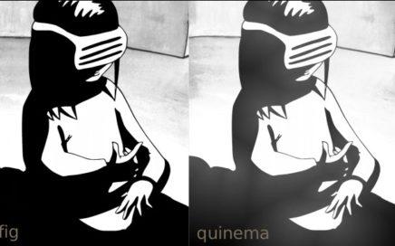 Quinema Render