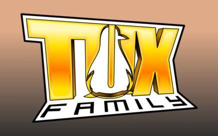 Tux Family