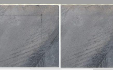 antes y despues con gmic repair