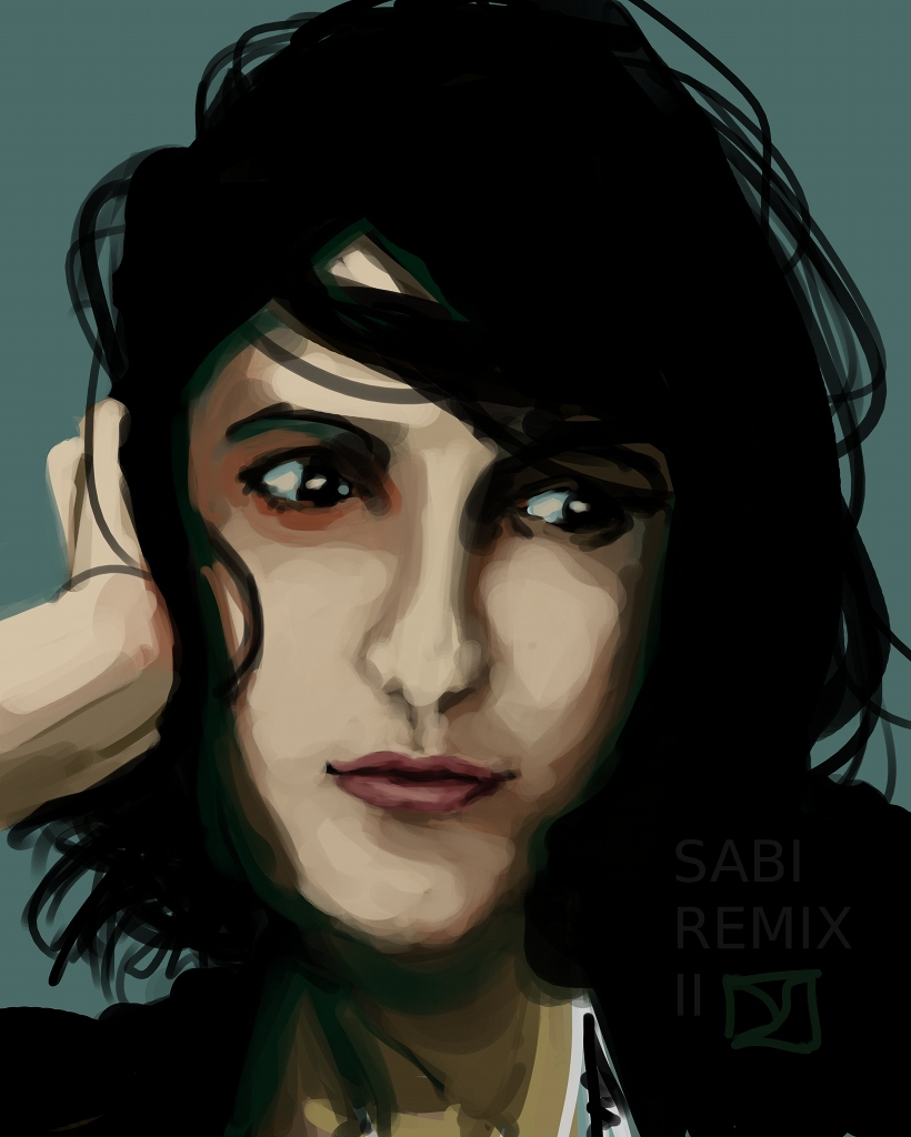 Sabi Remix II