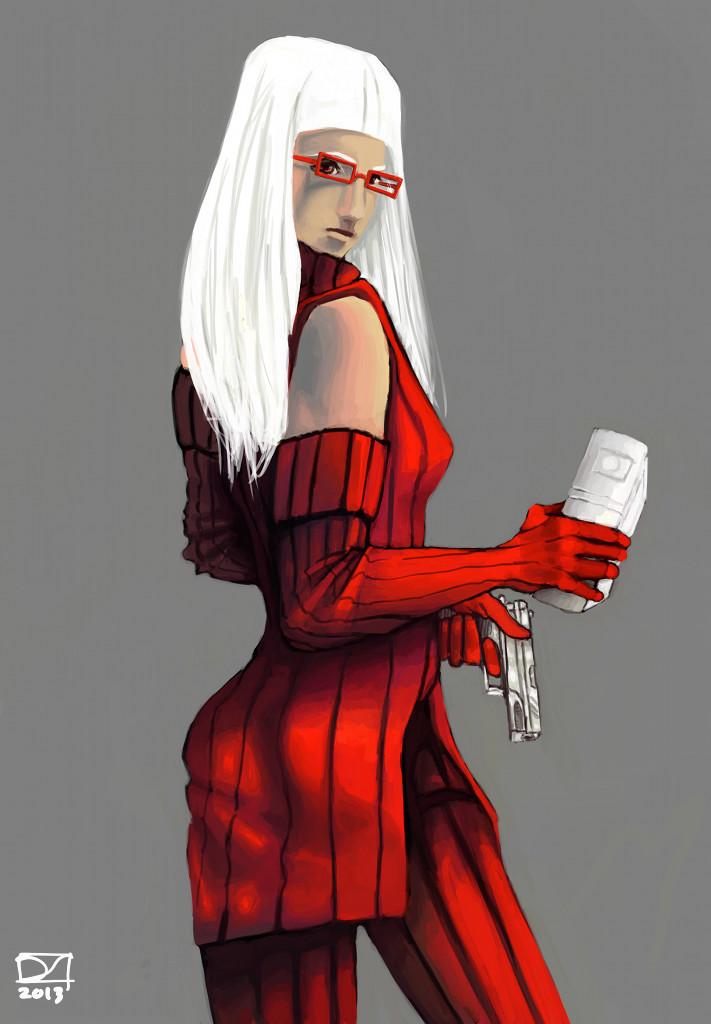 Red Sex Empire