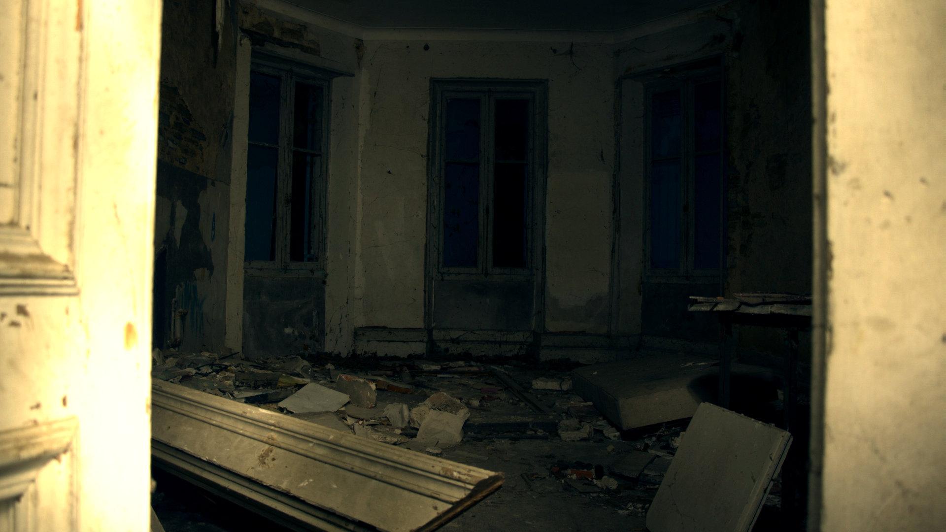 Burned Hotel 0x00