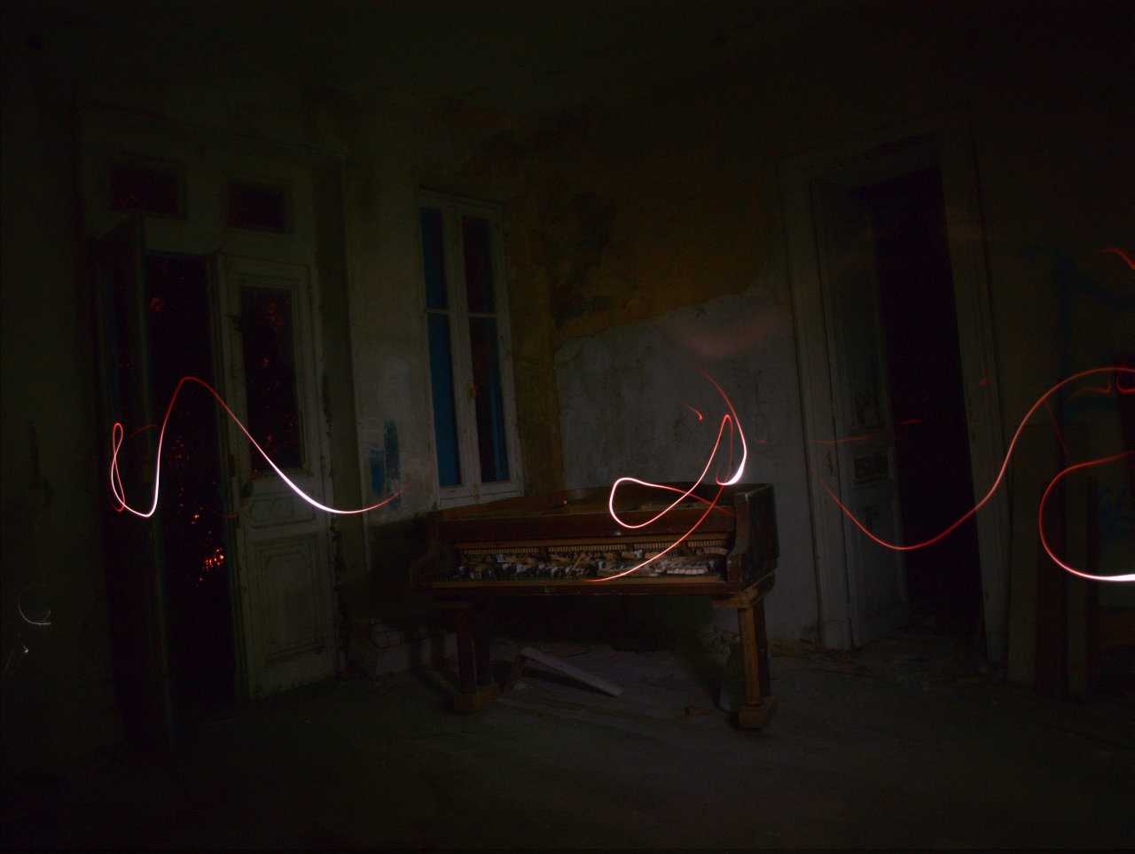 Burned Hotel 0x01