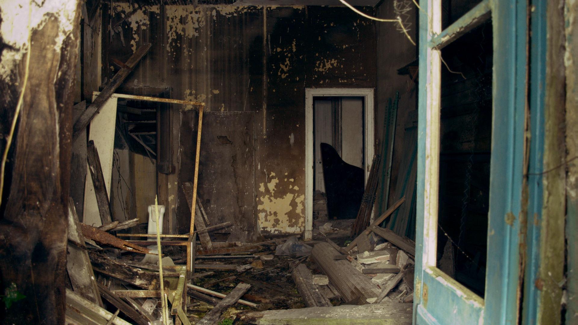 Burned Hotel 0x03
