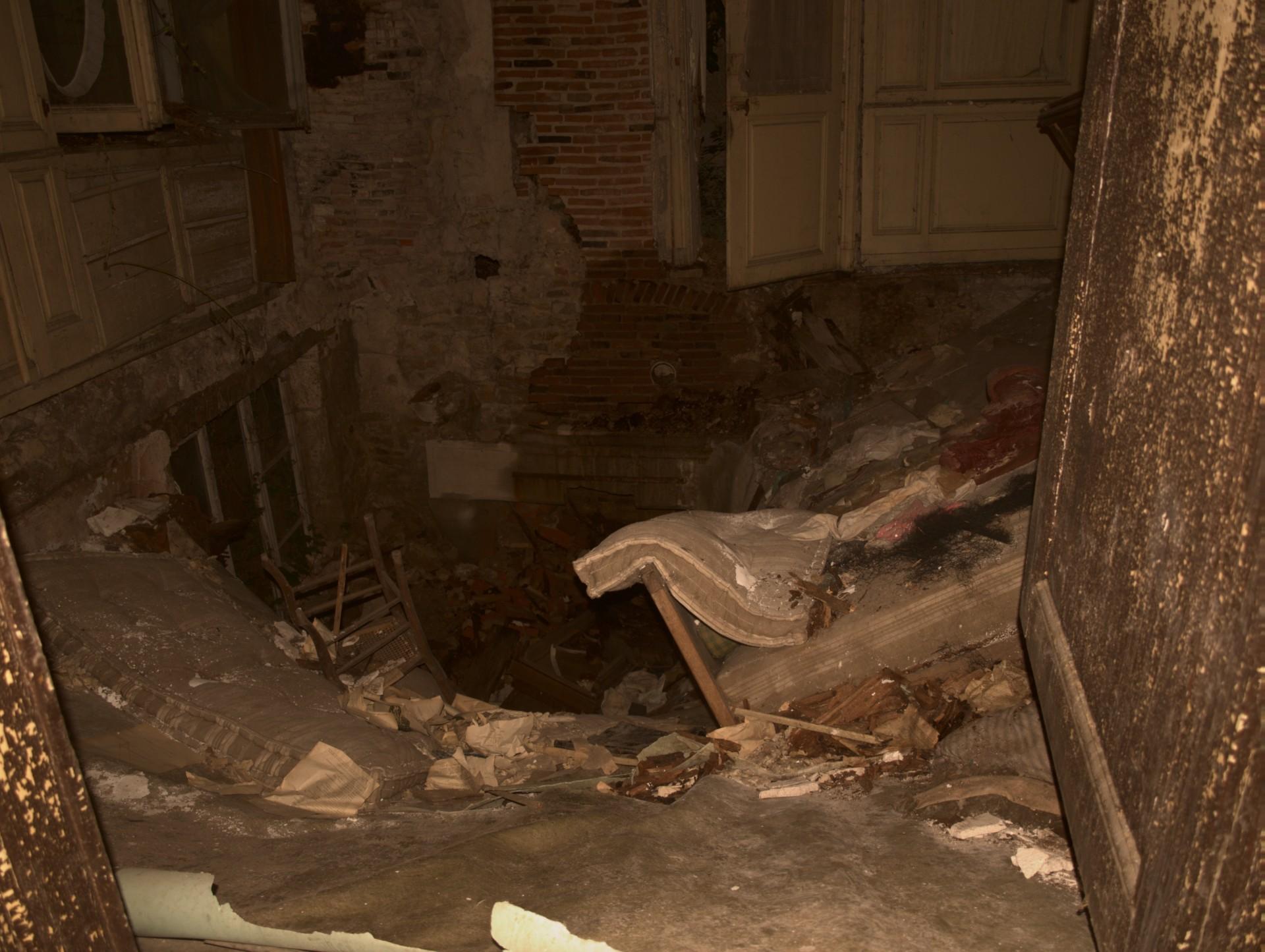 haunted House 0x02