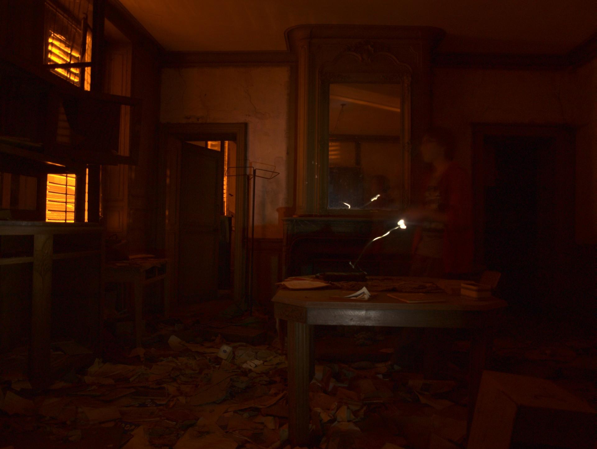 haunted House 0x04
