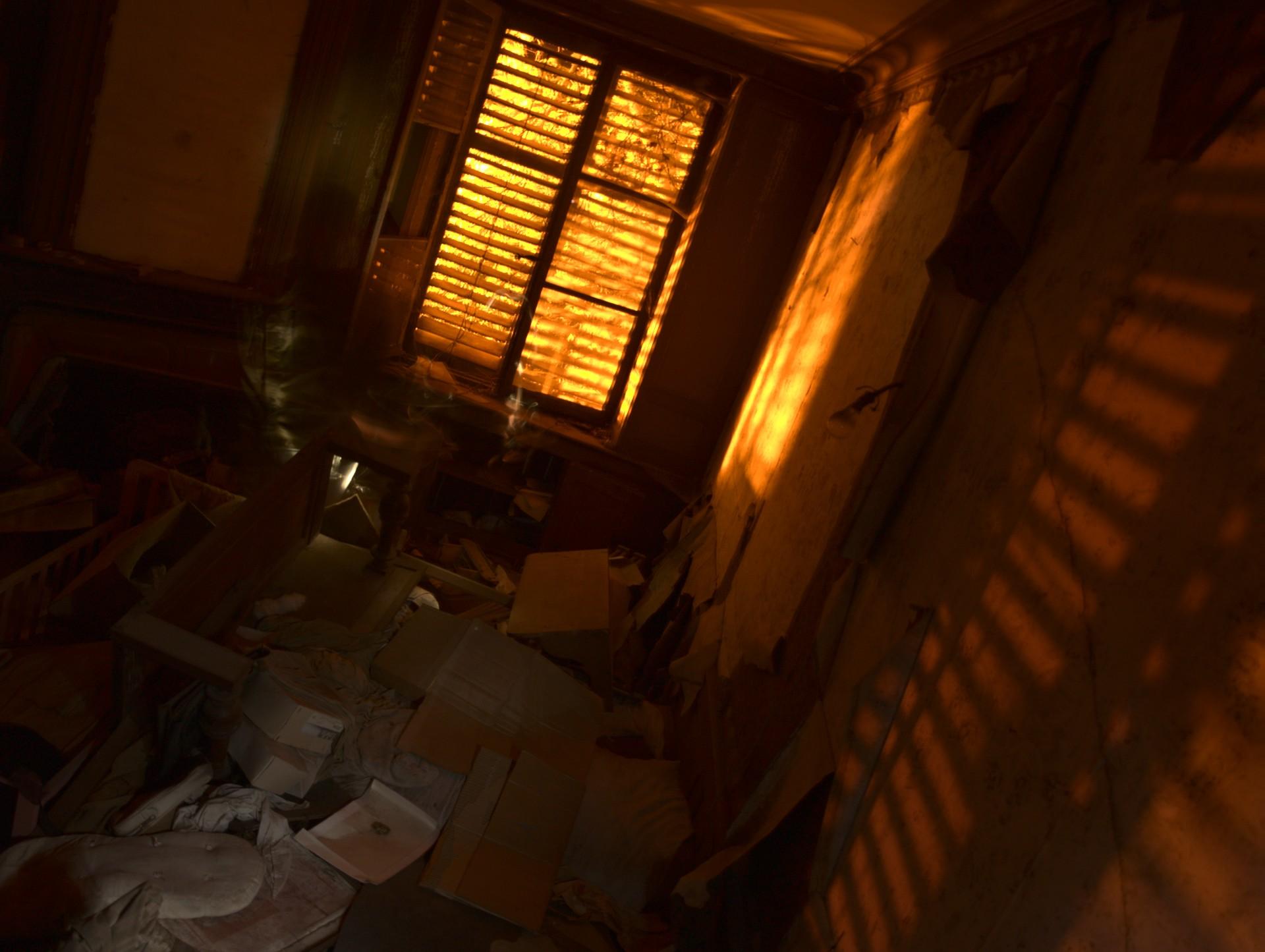 haunted House 0x05