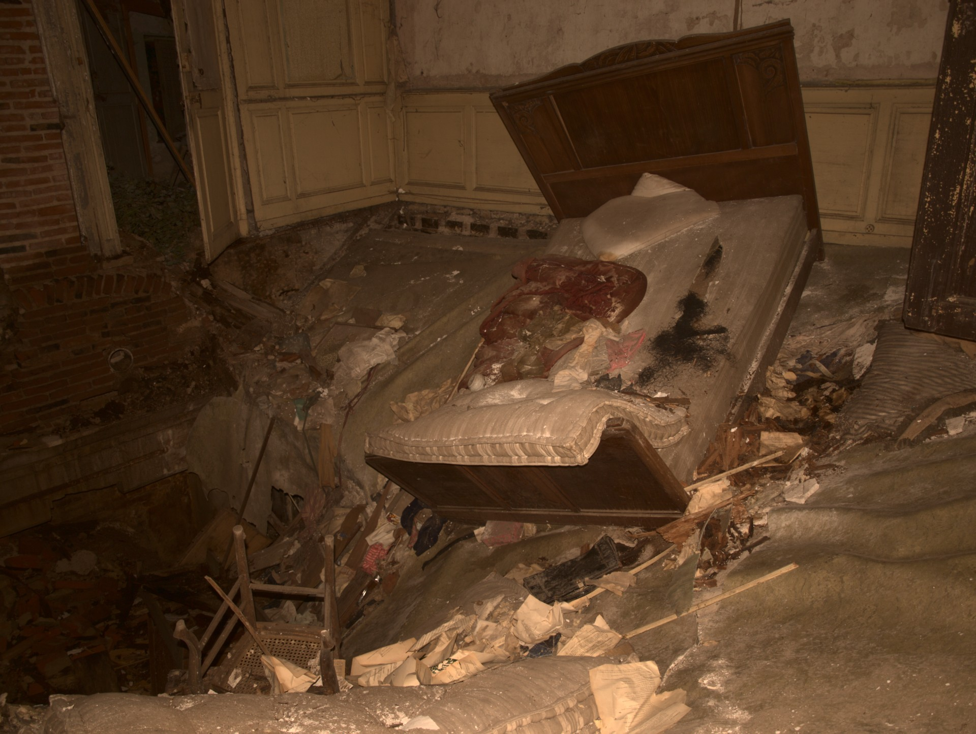 haunted House 0x06