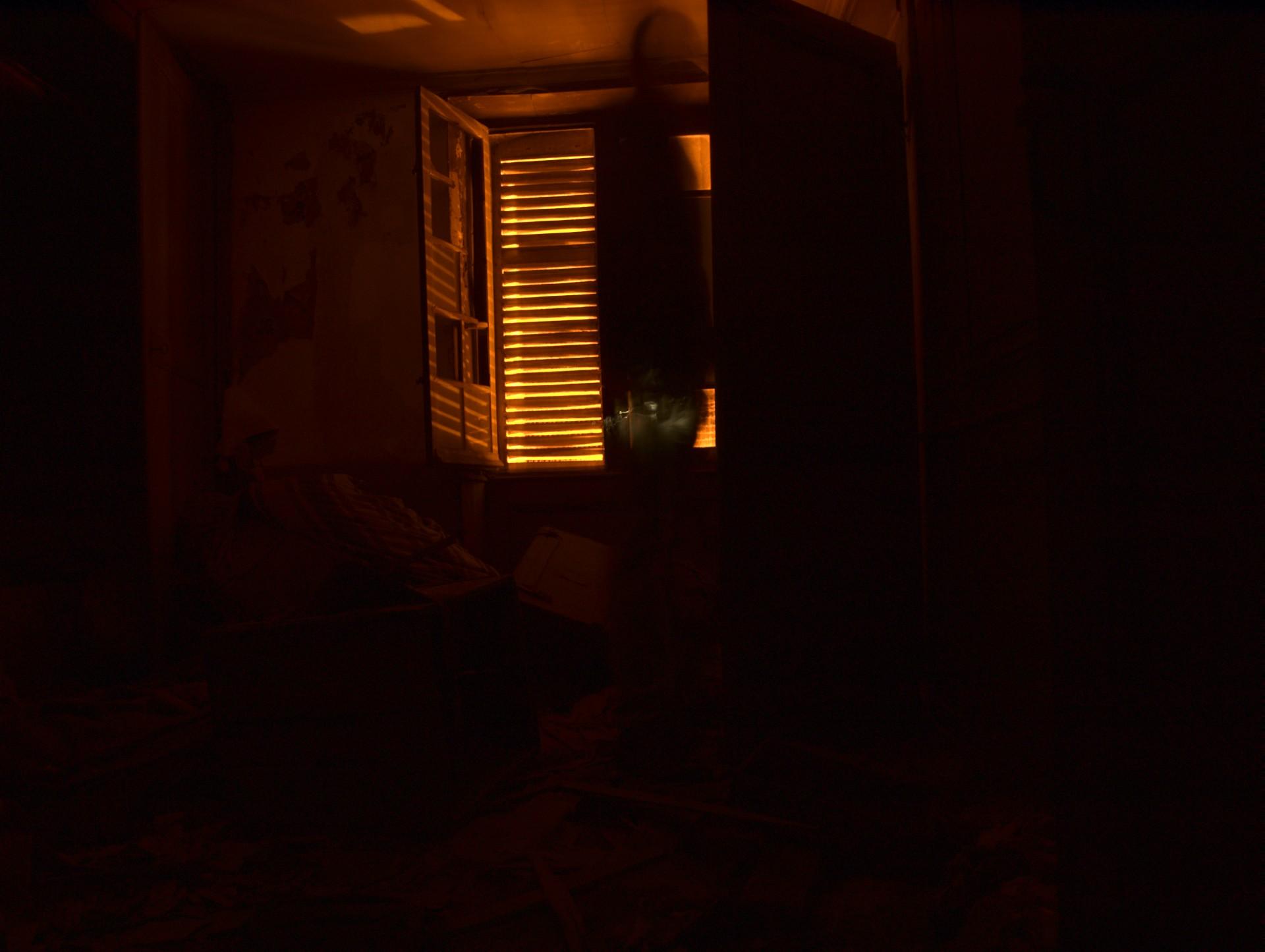 haunted House 0x07