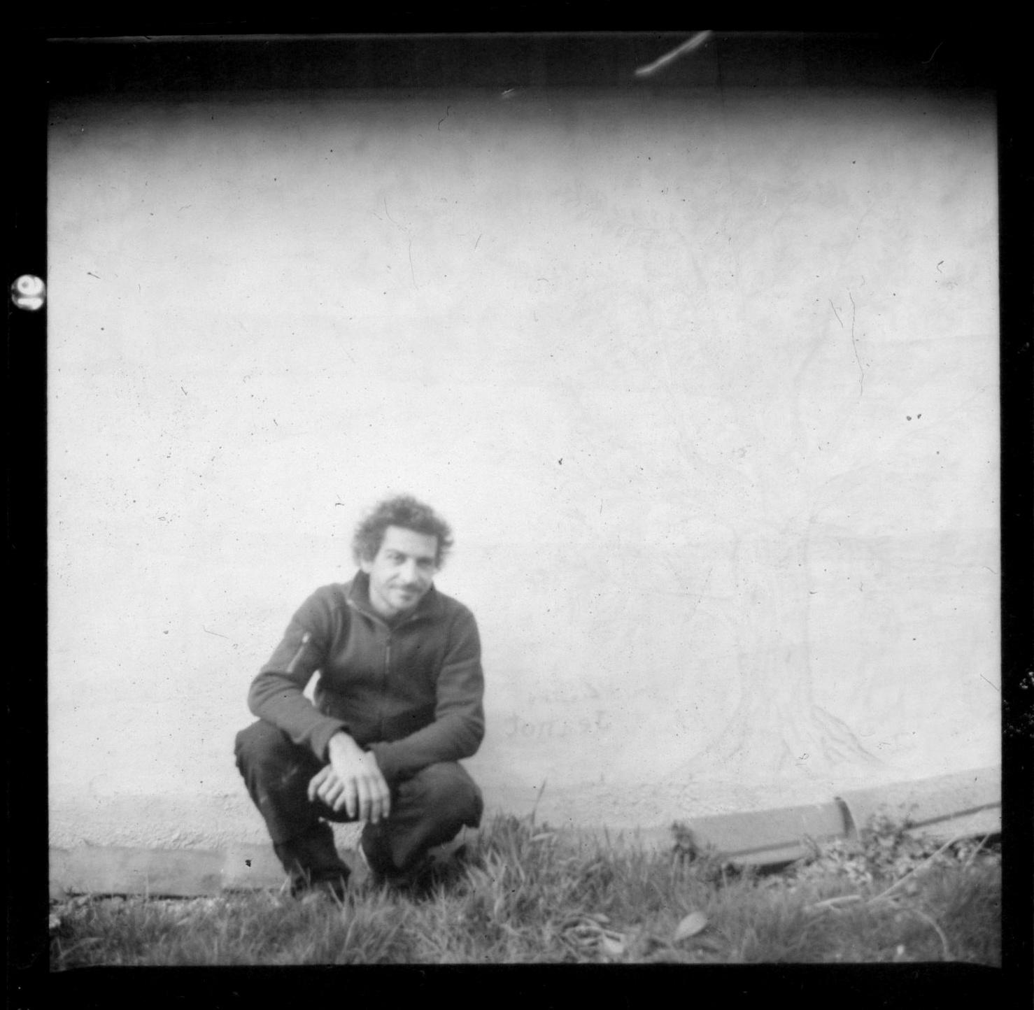 Romain | éco-lieu Jeannot