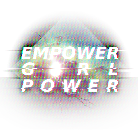 Empower Girl Power