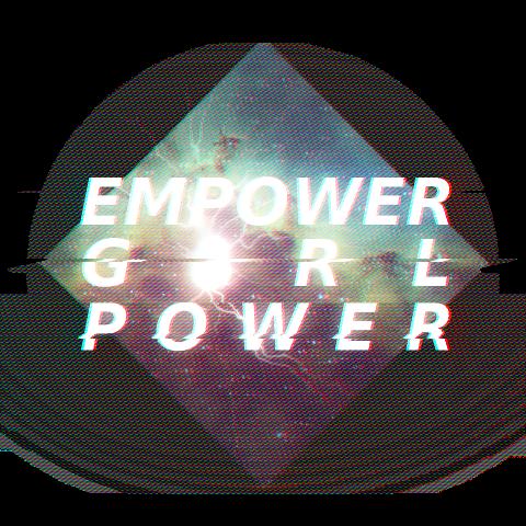 Empower Girl Power