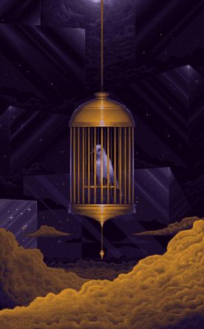 L'Oiseau Pendule