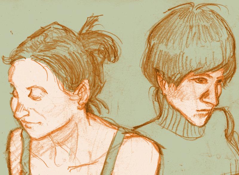 Random Sketch 2