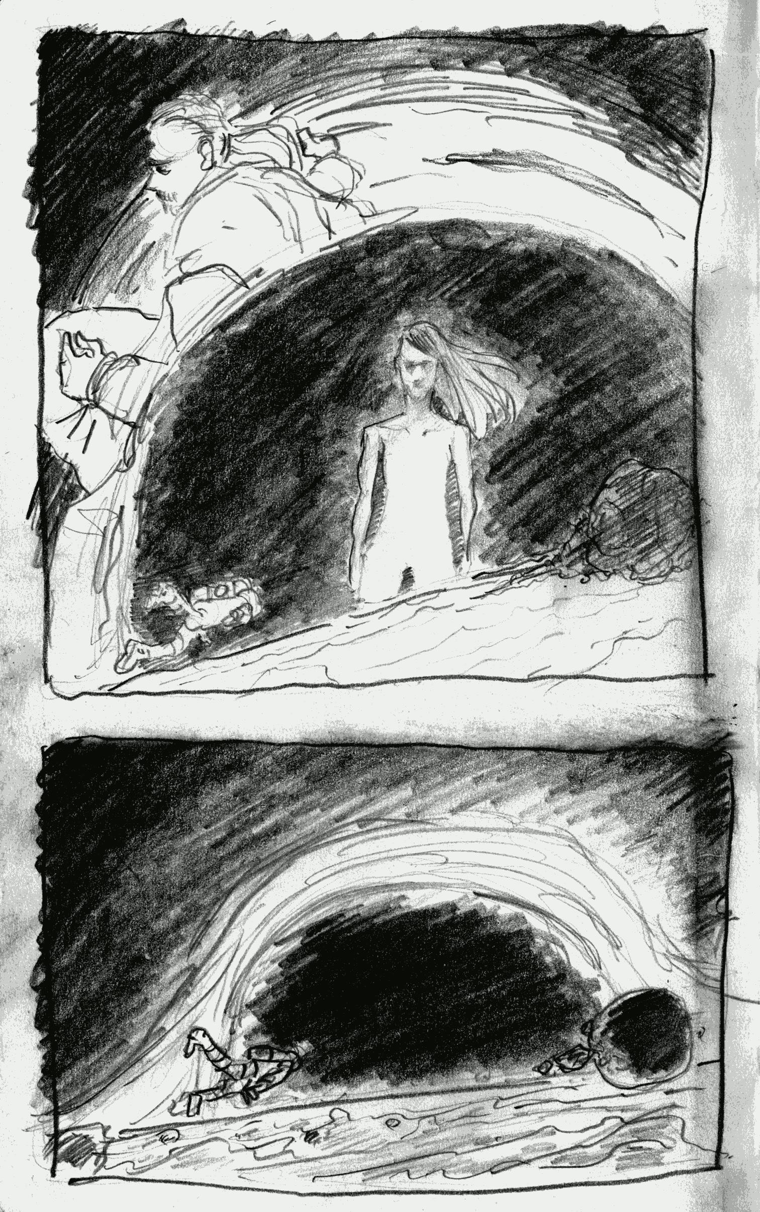 Lovely Blackhole   Concept