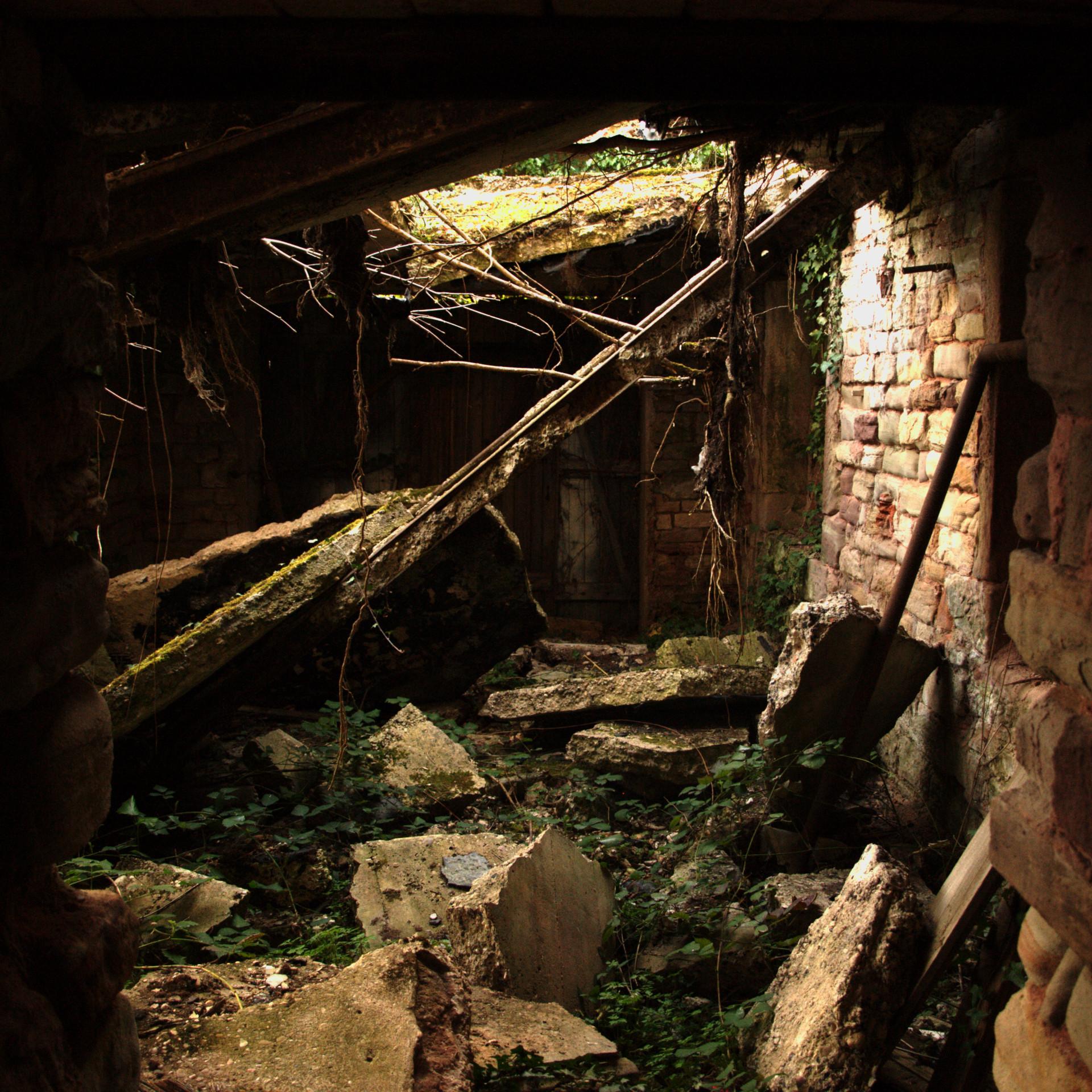 Haunted House II 0x00