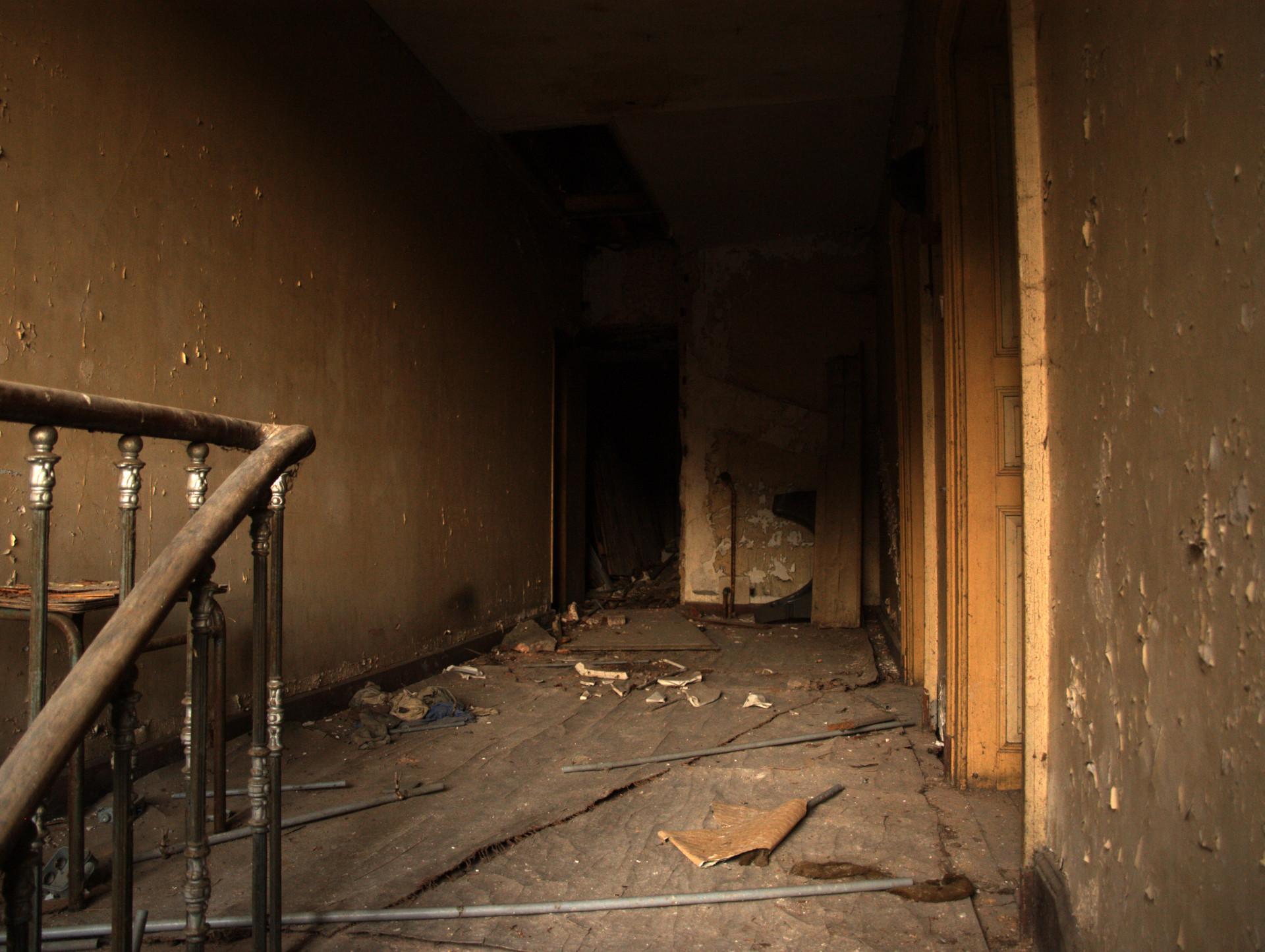Haunted House II 0x02