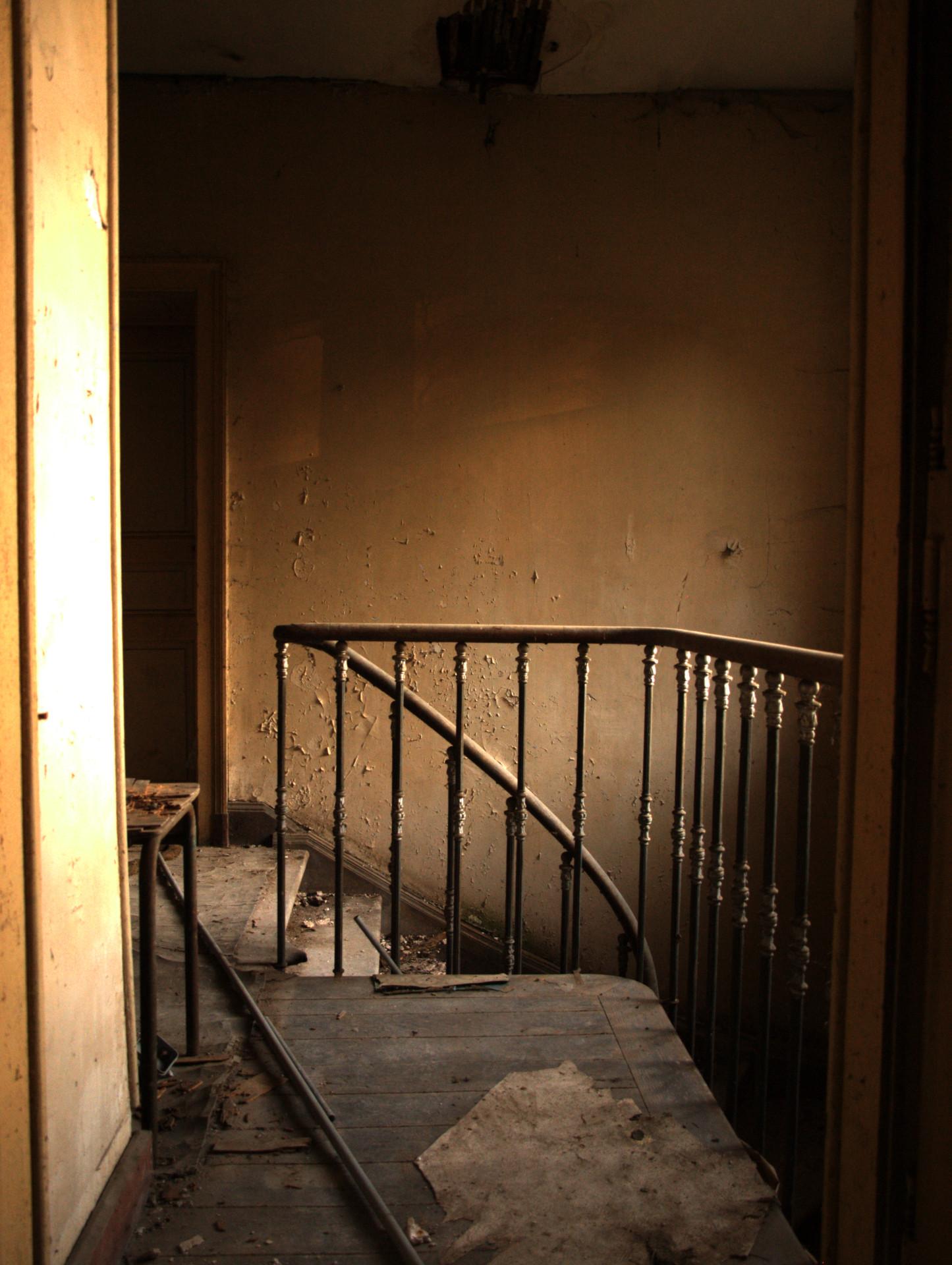 Haunted House II 0x03