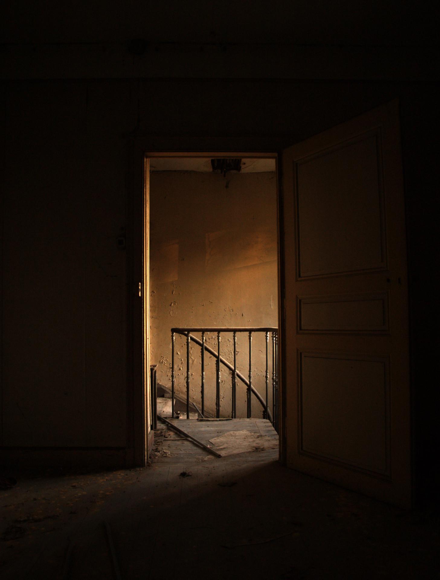 Haunted House II 0x04