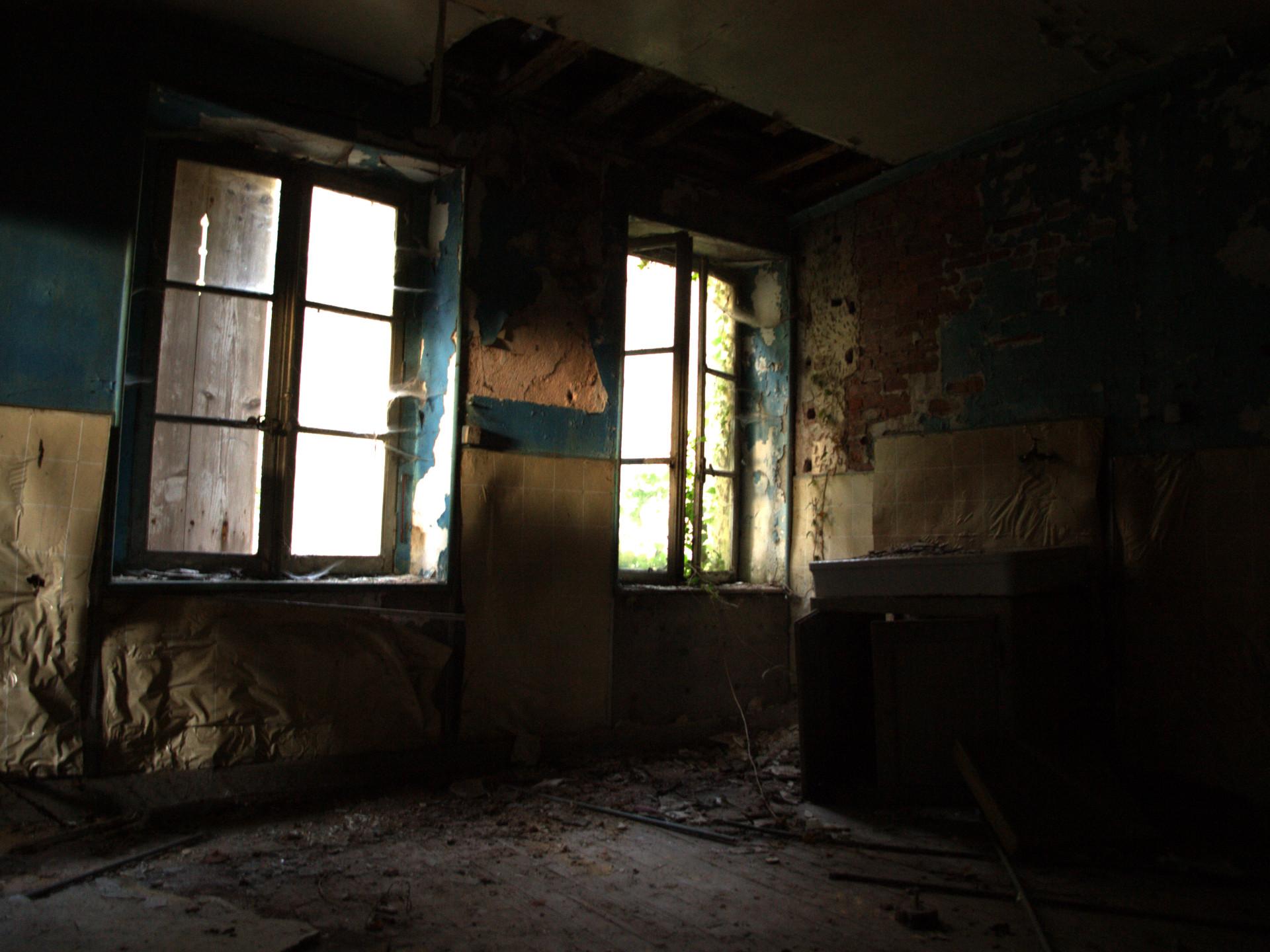 Haunted House II 0x05