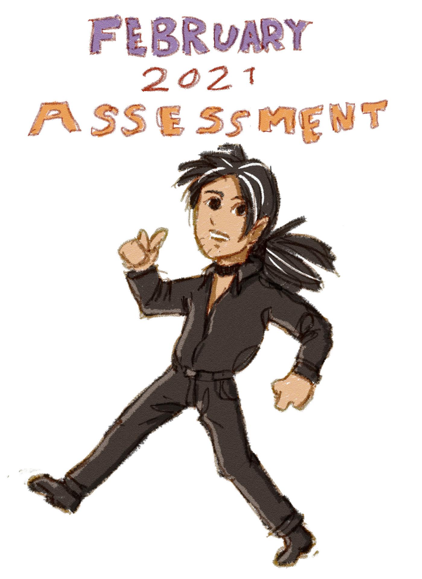 February Assessment