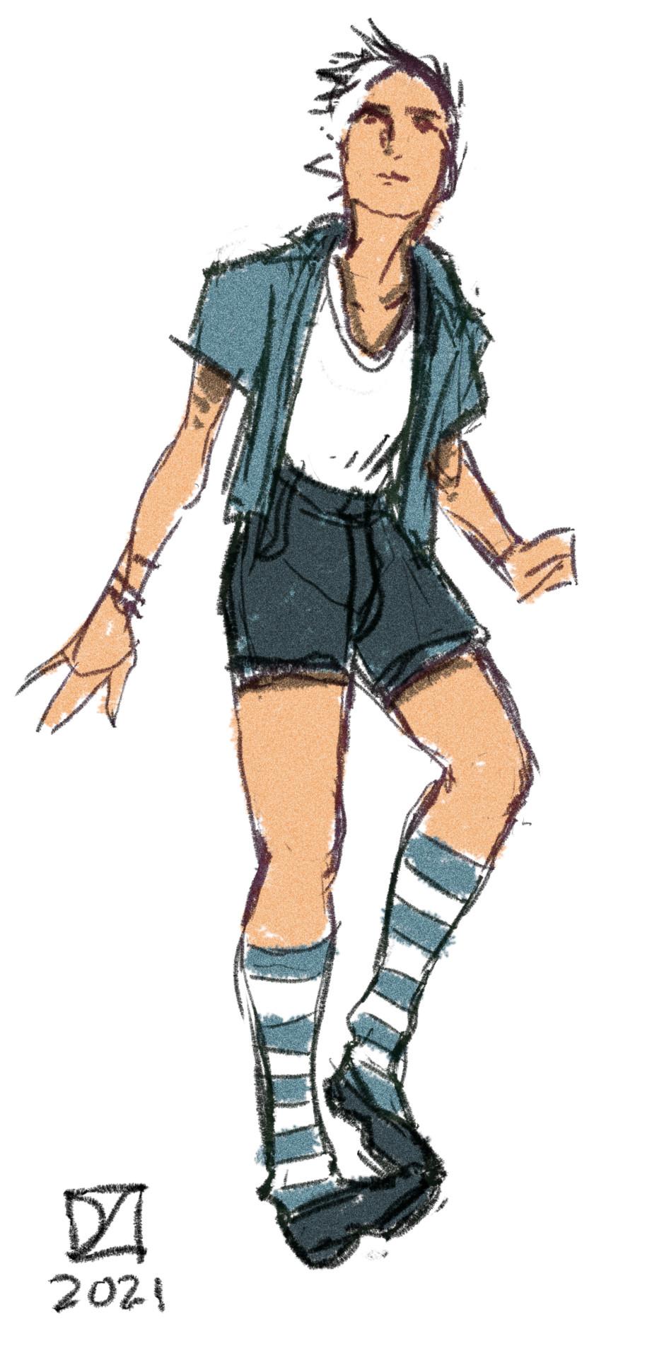 Quick Doodle 0x01