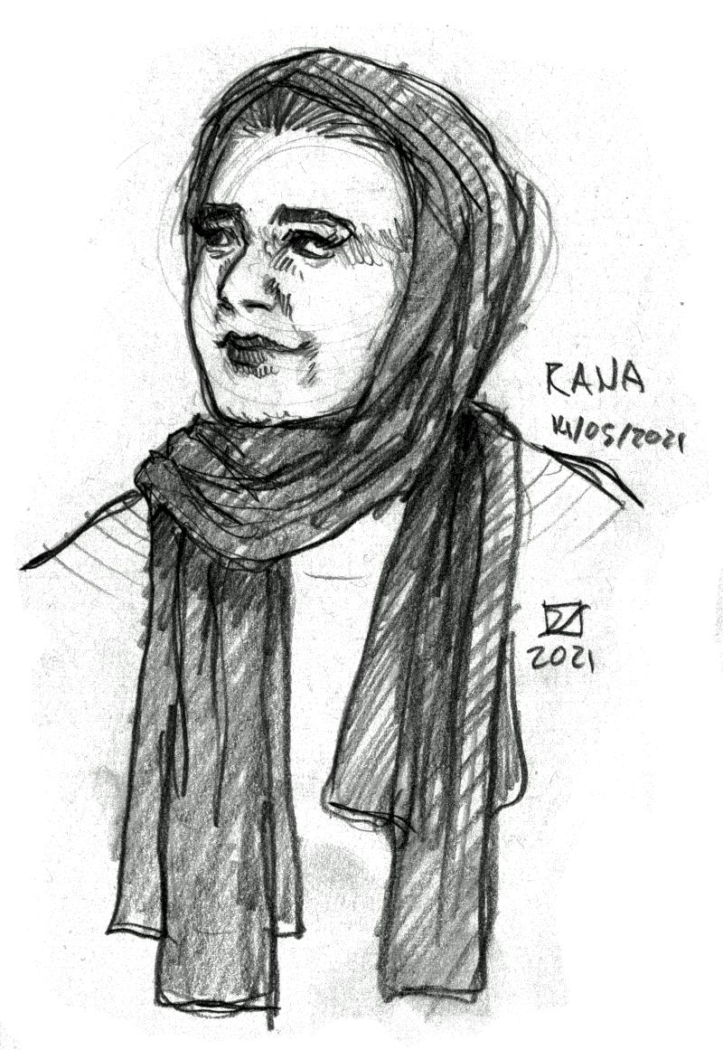 Rana 2021