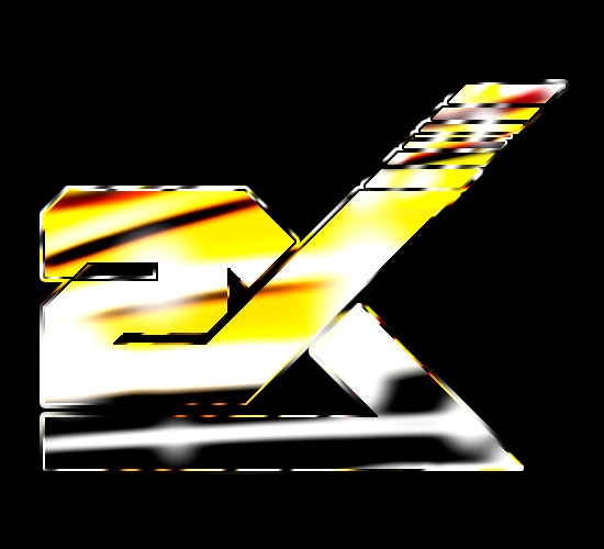 2X d'or
